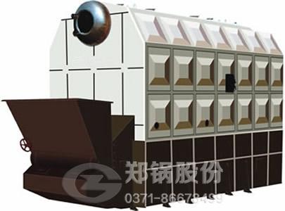 8吨燃煤蒸汽锅炉多少钱