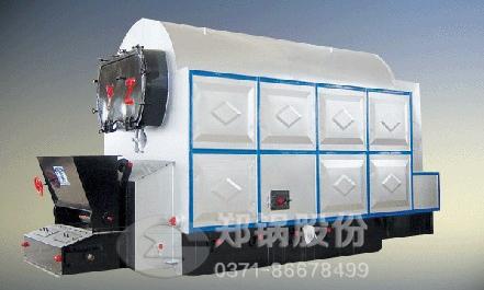 6吨燃煤蒸汽锅炉多少钱