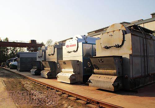 10吨燃煤锅炉厂家