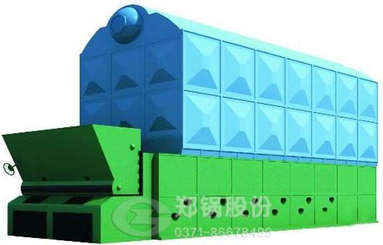 燃煤锅炉改造成燃生物质和燃气那个更好