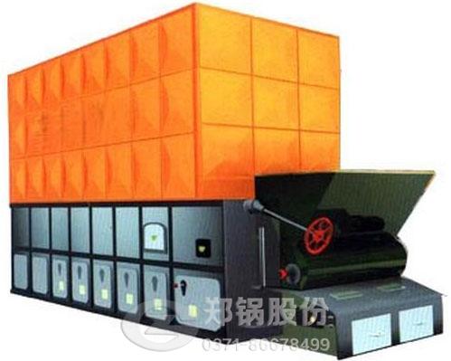 一台4吨燃煤锅炉价格是多少钱