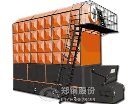 福建省印发燃煤锅炉节能环保综合提升工程实施方案