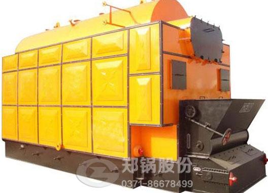 燃煤供暖锅炉可以低负荷或者超负荷运行吗